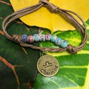 Jewelry - 🌼Star sign libra bracelet